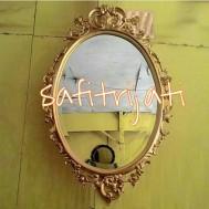 Cermin Bundar Itali