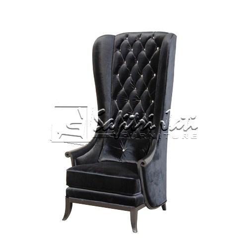 Tall-Throne-Porters-Chair-back-velvet