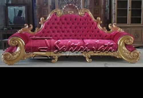 Sofa Michael Jackson Mewah 2