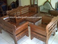 Kursi Tamu Bali