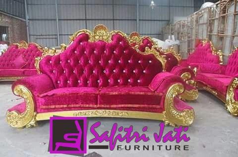 Sofa Michael Jackson Mewah1