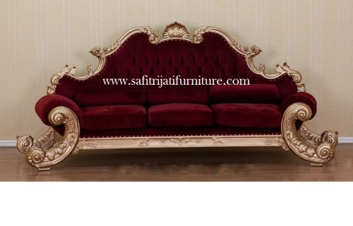 Sofa Michael Jackson Mewah 5