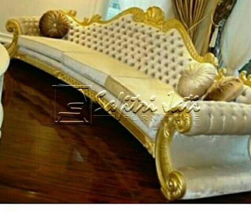 Sofa Michael Jackson Mewah 6