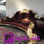 Sofa Michael Jackson Mewah