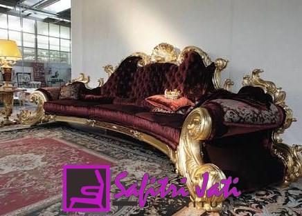 Sofa Michael Jackson Mewah 7
