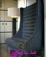 Kursi sofa Modern Baru Mewah