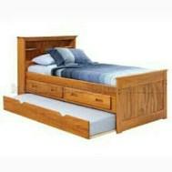 Tempat Tidur Anak jati Jepara