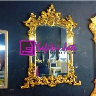 Cermin Jepara