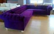 Kursi Sudut Sofa