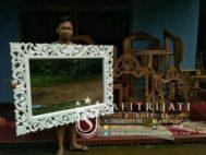 Cermin Ukir Jepara