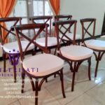 Kursi Cafe Silang