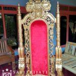 Kursi Raja Jati Murah
