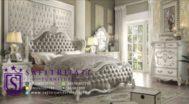 Kamar Set Mewah Desain Eropa Terbaru