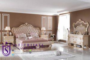 Kamar Set Mewah Ukiran Luxury