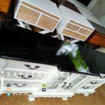Meja Cabinet Tv Mewah