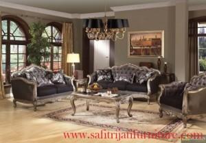 Set Tamu Luxury Eropa