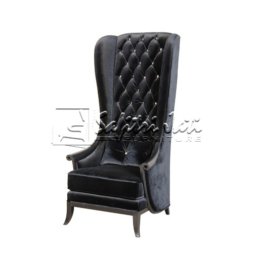 Tall-Throne-Porters-Chair-back-velvet