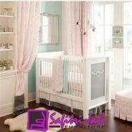 Tempat Bayi (Laci)