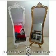 Cermin jepara Goyang
