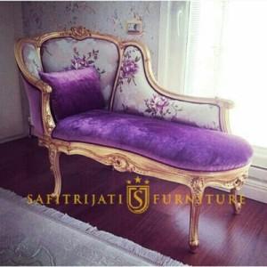 Kursi Sofa Santai Modern Jepara