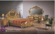Kamar Set Mewah Rococo