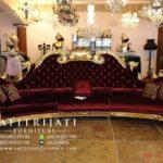 Kursi Sofa Ruang Tamu Mewah Jackson