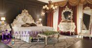 Kamar Set Mewah Terbaru Luxury Klasik